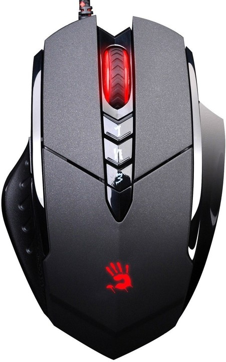 Maus gaming A4Tech V7