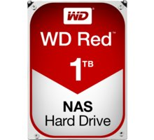 """Hard disk HDD WD10EFRX, 3.5"""", 1 TB"""