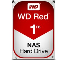 HDD WD Red (JFCX) 1TB