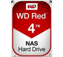 Hard disk HDD WD40EFRX RED 4TB